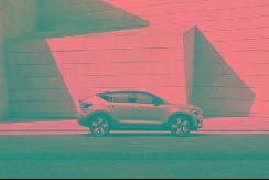 沃尔沃汽车上半年营业利润创94年来新高