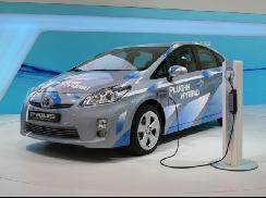 丰田尴尬了,ICCT研究结果,称电车是避免全球变暖的必要条件