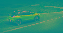 广汽埃安AION LX实现第二代智能可变焦激光雷达上车