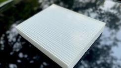 福特推出Refresh95车舱空气滤清器 帮助改善车内空气质量