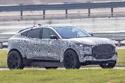 新款福特Mustang Mach