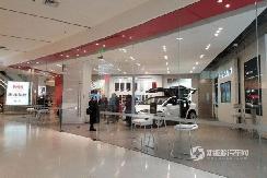 向建设展销、交付一体的网点转变 特斯拉或减少商场体验店数量