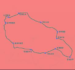 """特斯拉""""西北大环线""""西宁开站,完成充电网络 """"全国拼图"""""""