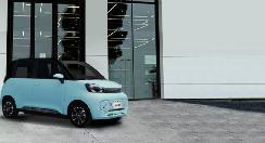 朋克多多预售2.88万的价格,能否挑战宏光MINI EV
