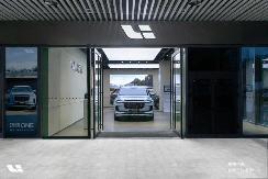 覆盖全国省会 理想汽车在拉萨开直营店