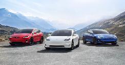 上半年美国电动汽车注册量翻番至21.4万辆,特斯拉继续占据主导地位