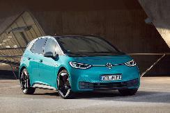 7月德国电动汽车销量大涨55%