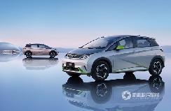 电动汽车刚刚进入白热化阶段 成都车展纯电动新车盘点