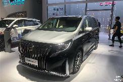 广汽传祺M8新增混动版车型,搭丰田第四代THS混动系统,明年上市