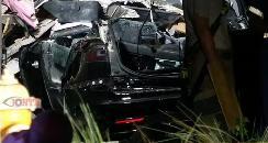 一辆特斯拉Model S Plaid超速失控撞进美国民宅,该车未启动autopilot