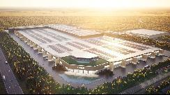 特斯拉柏林超级工厂或将获得超过10亿美元政府资金
