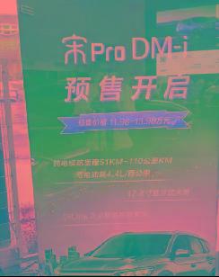 宋Pro DM