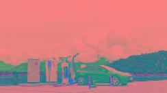 特斯拉滇藏线超级充电站全面贯通