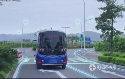 """入选""""国家队""""—— 金旅客车智能网联技术发展再加码"""