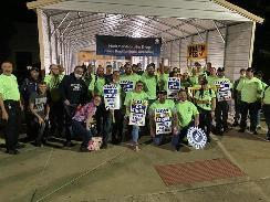 采埃孚密歇根厂工人罢工,Stellantis供应受影响