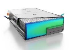 马勒公司开发新型浸入式电池冷却系统 加快电动汽车充电速度