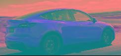 2021年1至7月美国电动汽车销量上涨113% Model Y销量涨幅近五倍