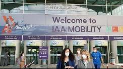 """自主代客泊车成IAA关注焦点,AVP将成为汽车智能化""""门槛级""""标配"""