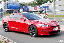 7分30秒909,特斯拉Model S Plaid破纽北最速量产电动车单圈纪录