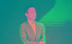 张人杰:大众问问(北京)信息科技有限公司CEO | 2021金辑奖中国汽车产业影响力人物评选