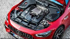 奔驰将停止研发全新插混动力系统 2025年后将专心研究纯电技术