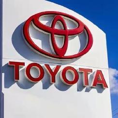 因零部件短缺,丰田10月将暂停14家工厂生产