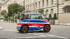 续航只有75km,雪铁龙纯电微型车AMI将于明年登陆英国市场