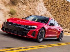 将大力发展新能源 奥迪声称电动车利润可与燃油车匹敌