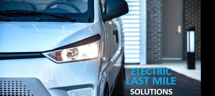 前瞻技术,ELMS,Ample,车队换电服务解决方案