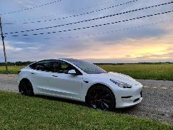 特斯拉屠榜开始!乘联会9月新能源汽车零售销量排名发布