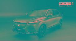 广汽本田e:NP1特装版纯电SUV全球首发 将于广州车展正式亮相