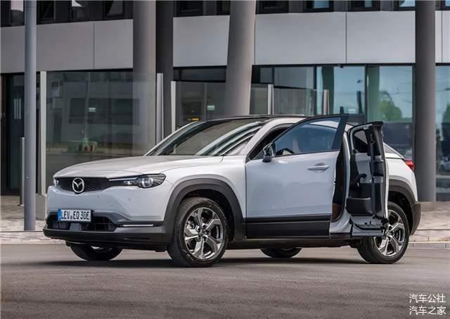 马自达9月销量再降 新车计划没有中国