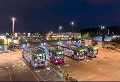 比亚迪纯电动巴士成为第26届联合国气候大会官方接驳车