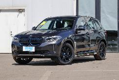 为了响应欧盟提出的内燃机汽车禁令 宝马将加快电动化进程