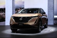 日产汽车利用创新技术推动中国市场电驱化发展