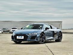 全新一代奥迪R8或将于2023年正式推出