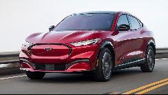 福特将投资约3亿美元在英国工厂生产电动汽车零部件
