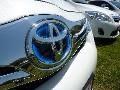 投资34亿美元 丰田要在美国投产动力电池