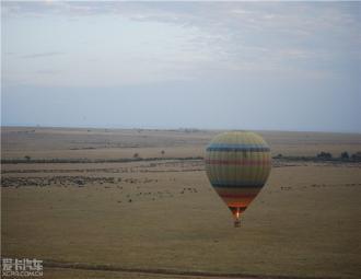 肯尼亚自驾追踪之旅 (21图)