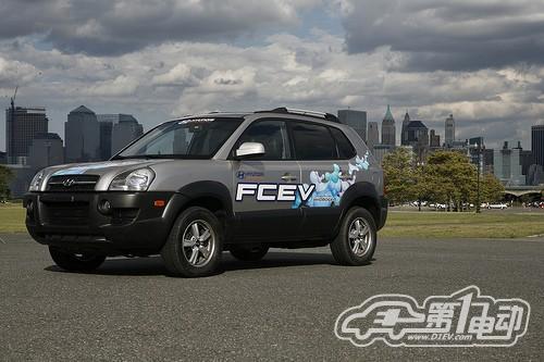 现代转投氢燃料汽车开发 起亚着眼纯电动
